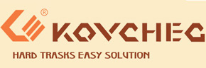 Kovcheg - Hard trasks easy solution